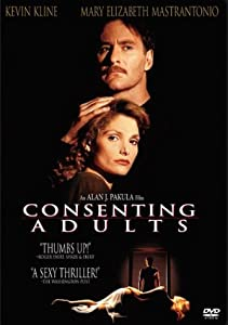 Consenting Adults [DVD] [1993] [Region 1] [US Import] [NTSC]