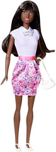 Barbie Fashionistas Doll - Lovin' Lavender - 1
