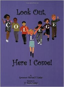 College here i come