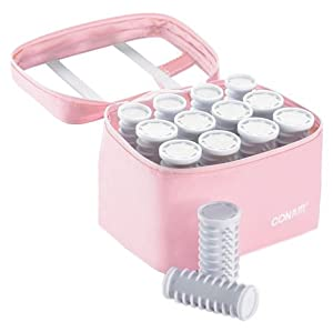 Conair The Power of Pink Instant Heat Ionic Hair Setter