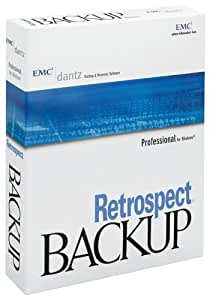 Dantz Retrospect 7 Professional
