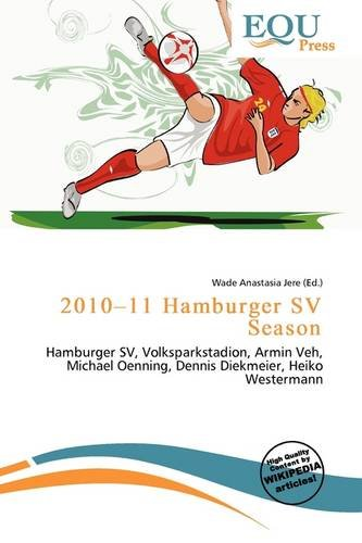 2010-11 Hamburger SV Season