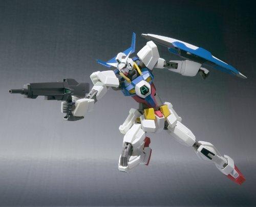 ROBOT魂 <SIDE MS> ガンダムAGE-1 (ノーマル)