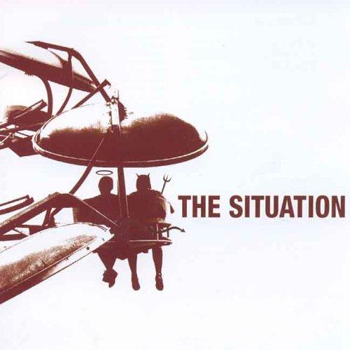 A Situation - The Situation (Liquid Life Remix) - Lyrics2You