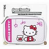 echange, troc Sacoche Hello Kitty pour DS Lite / DSi  - n°1