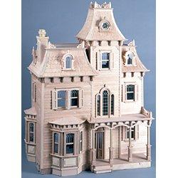 The Beacon Hill Dollhouse
