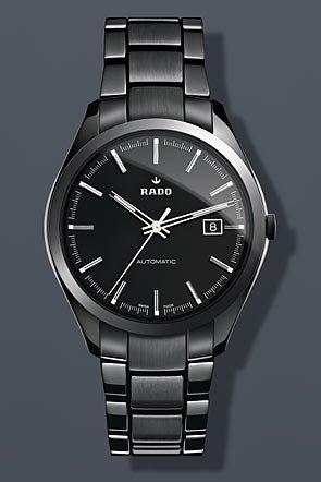 Rado R32265152 R32.265.15.2 - Orologio da polso colore nero