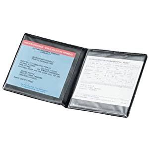 Click to buy Car Organizer: Auto Registration Wallet from Amazon!