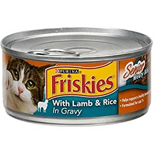Friskies Senior Wet Cat Food