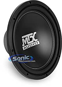 MTX Audio RTL12-04 Road Thunder RTS Series Subwoofer
