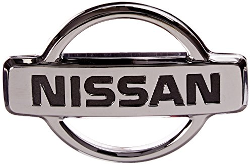 Genuine Nissan 84889-4B000 Label (Nissan 200sx Emblems compare prices)