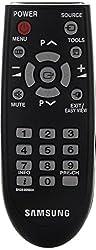 Sharp Plus Samsung 960 TV Remote (SP) (Black)