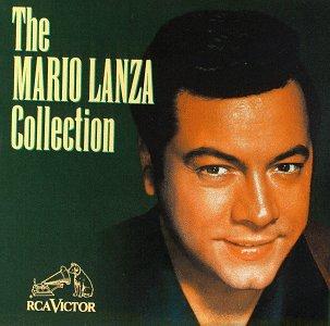 Mario - The Mario Lanza Collection (3CD) - Zortam Music
