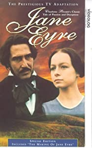 Jane Eyre [VHS] [1997]