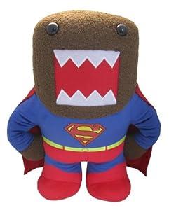 "Domo Superman Medium 9"" Plush"