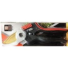 Black & Decker Titanium Garden IQ Series 7.5 Inch Bypass Pruner By Black & Decker
