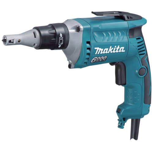 Makita FS6200 6,000 RPM Drywall Screwdriver