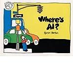 Where's Al? (0395287650) by Barton, Byron