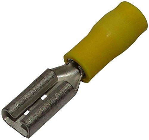 aerzetix-10x-cosse-electrique-femelle-plate-28mm-05mm-02-05mm2-isolee-jaune