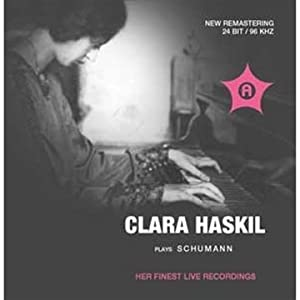 Clara Haskil Joue Schumann