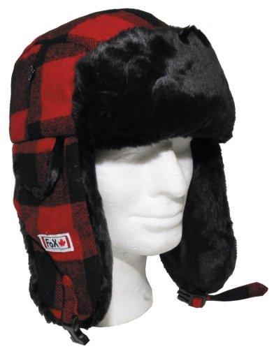 max-fuchs-mens-fur-hat-lumberjack-red-black-l