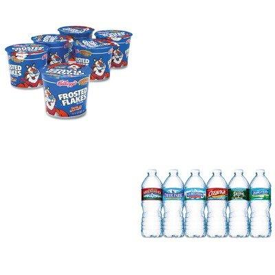 kitkeb01468nle101243-value-kit-kelloggs-breakfast-cereal-keb01468-and-nestle-bottled-spring-water-nl