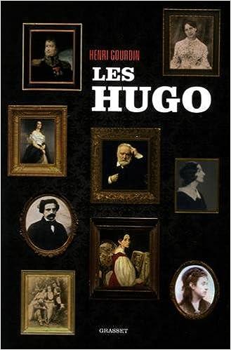 Henri Gourdin (2016) - Les Hugo