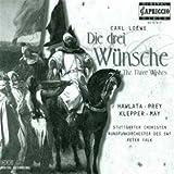 """Loewe: Die Drei W�nsche (Gesamtaufnahme Kaiserslautern 1996)von """"Hawlata"""""""