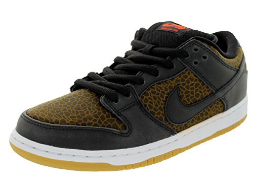 Nike Dunk Low Premium Sb 313170-018 High Performance Skateboarding Shoes 8.5 D(M) Us Men