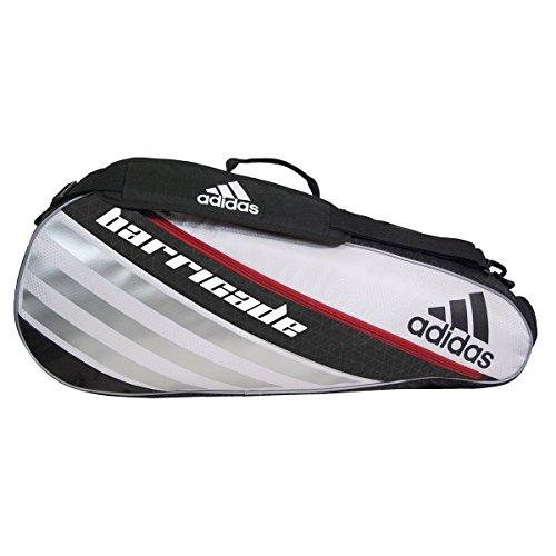adidas Barricade IV Tour 3 Racquet Bag