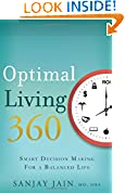 Optimal Living 360: Smart Decision Making for a Balanced Life