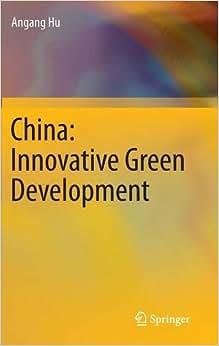 Downloads China: Innovative Green Development ebook