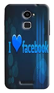 Expertdeal 3D Printed Hard Designer Coolpad Note 3 Lite Mobile Back Cover Case Cover