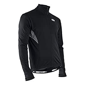 SUGOi RS 180 Cycling Jacket - Men's Black, S