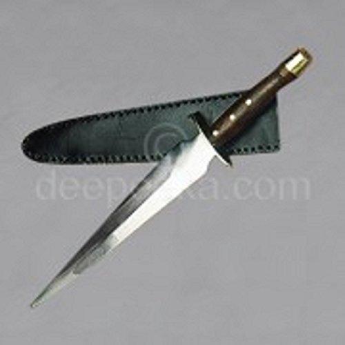 Deepeeka #Ah3151 Arkansas Tooth Pick Knife