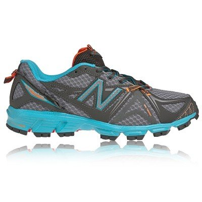 New Balance Lady WT610v2 Trail Running Shoes