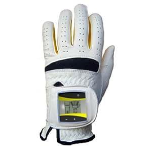 SensoGlove Golf Senso Glove Small Monitors Pressure Sweat Proof Digital Computer