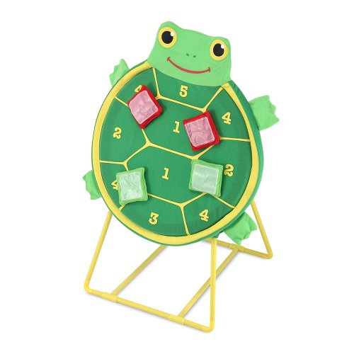 Melissa & Doug Sunny Patch Tootle Turtle Target Game front-515313