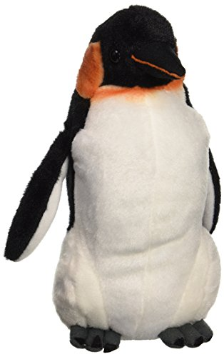 """Wild Republic CK-Mini Penguin Emperor 8"""" Animal Plush"""