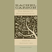 The Sense of Wonder | Livre audio Auteur(s) : Rachel Carson Narrateur(s) : Kaiulani Lee