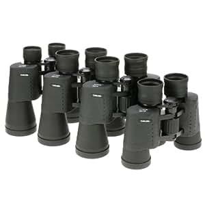 Doerr 533421 Jumelles Noir
