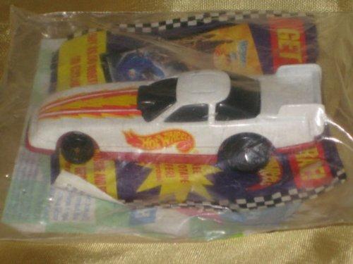 Mcdonalds Hotwheels Racing Series 1992 - 1