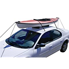 Buy Attwood Car-Top Kayak Carrier Kit by attwood
