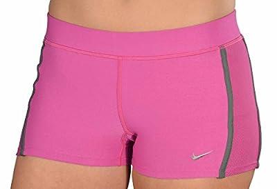 Nike Women's Dri-Fit Compression Running Shorts