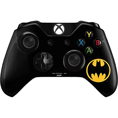 DC-Comics-Batman-Xbox-One-Controller-Skin-Batman-Logo-Vinyl-Decal-Skin-For-Your-Xbox-One-Controller