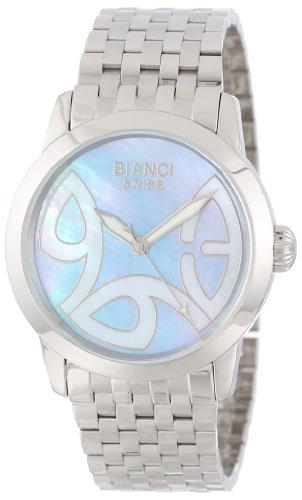 Roberto Bianci Midsize 1858_BLMOP Mother of Pearl European Dial Watch