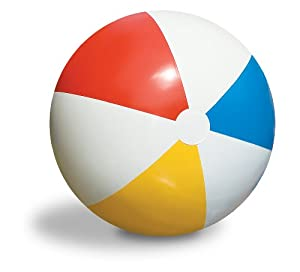 "Swimline Classic 36"" Beach Ball by Swimline"