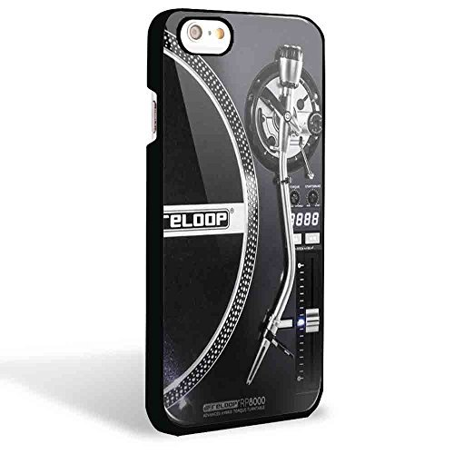 DJ Record deck reloop turntables for iPhone 6/6