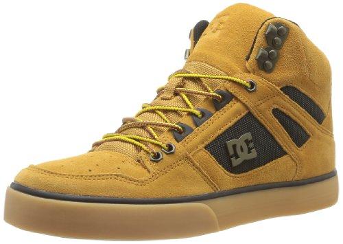 dc Shoes Homme dc Shoes Spartan High wc m