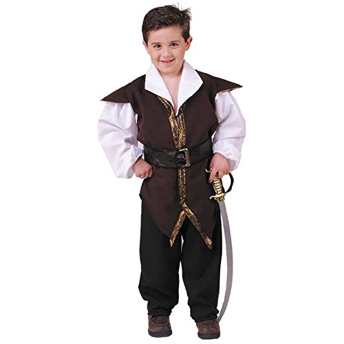 Child's Robin Hood Halloween Costume (Size: Large 8-10)